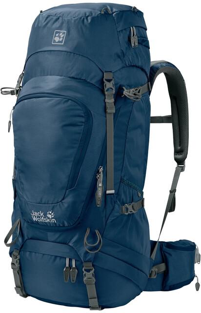 Jack Wolfskin Womens Trekking Hiking Backpack Highland Trail